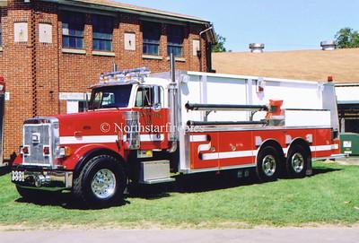 Town of Linn Fire Department