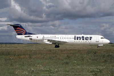 Inter Airlines (Turkey)