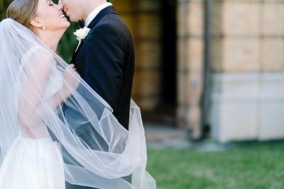Jenna & Hunter's Wedding
