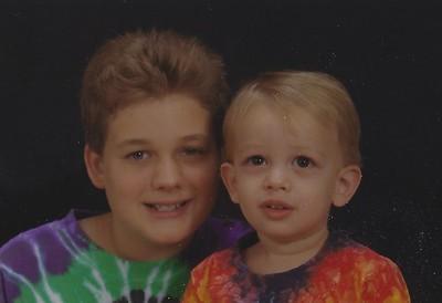 Travis & Brett