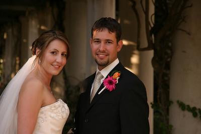 Baynard Wedding