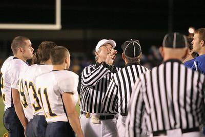 Liberty Benton Football 2007 - part 3