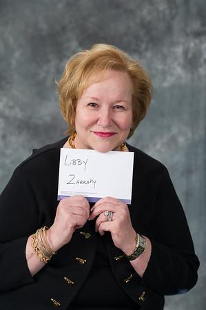 Libby Zarrahy
