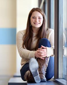 Sarah Godschall Peabody Veterans Memorial High School