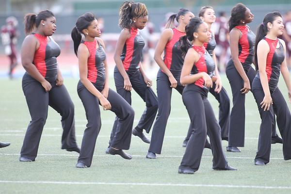 Freshman Dance Team