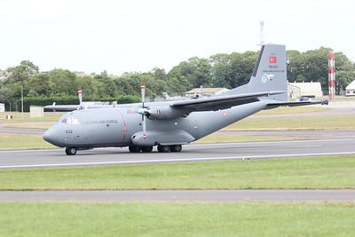 C-160D (Turkey)