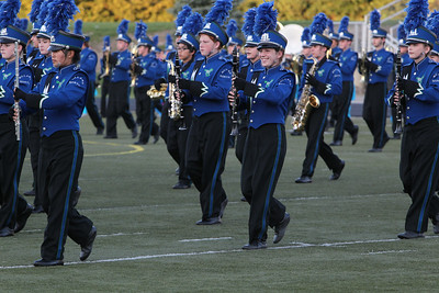 BAND MN vs LSW