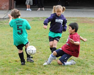 Truh Soccer