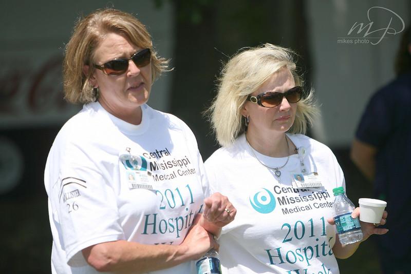 2011 Hospital Week