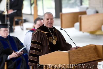 2008-10-17<br>Inauguration of President Heckler