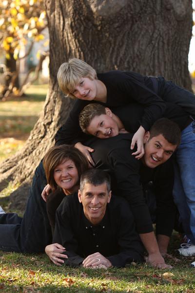 Ross Family Pix