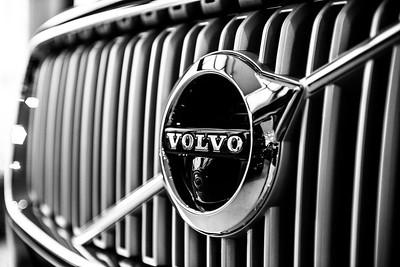Volvo Details