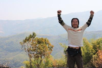 Dirt Biking Chiang Rai - Feb 10
