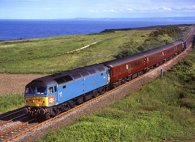 Durham Coast & Stillington branch