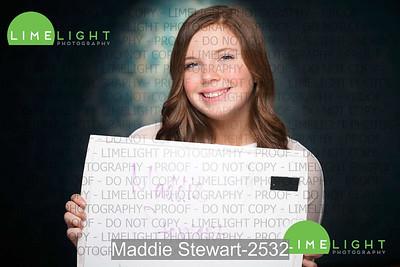 Maddie Stewart
