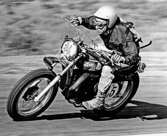 Vintage Pro Motocross
