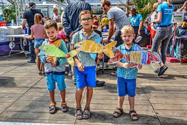 Kunstacademie voor kinderen