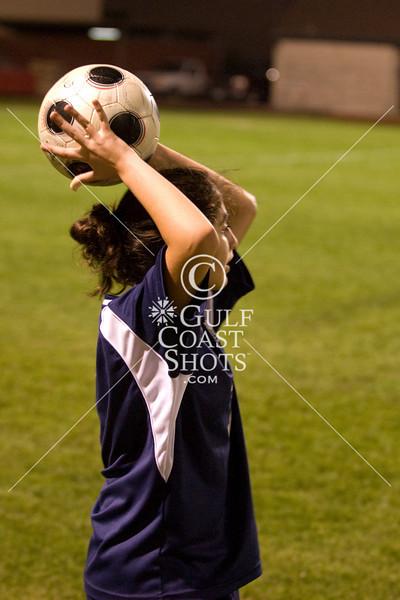 2009-01-09 Soccer 8th Girls SJS vs St. Francis