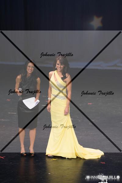 Katherine Trujillo Question - Mrs. NM US 2014