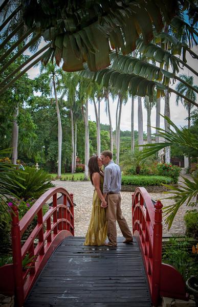 Ellie and Adam Engagement