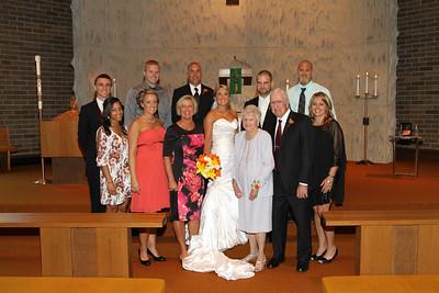 FORMAL FAMILY CHURCH