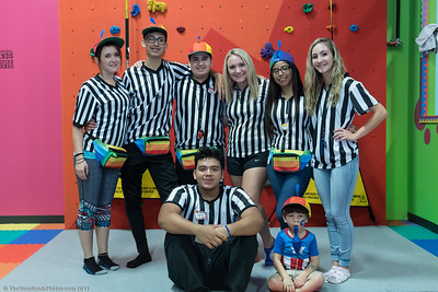 2017-9-15 All Seasons Indoor Play Park Grand Opening