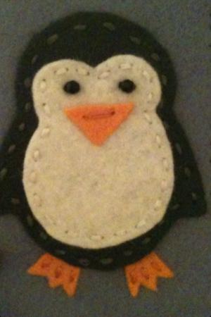 2010 07 23 Penguin