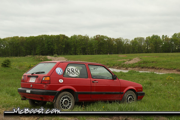 SCCA RallyCross Nationals (CNY) - 5-19-13