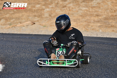 Go Quad Racer # 68