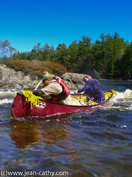 French River 2011 -  (6 of 16)