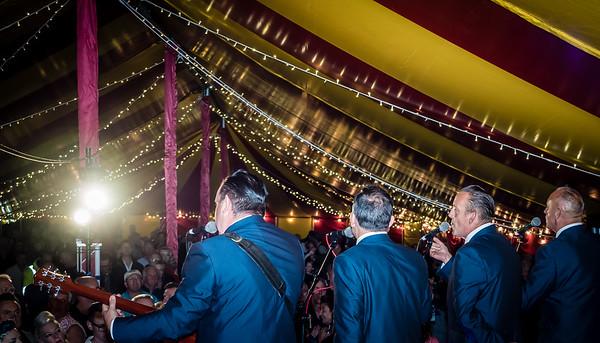 The Roomates, Atomic Vintage Festival 2017