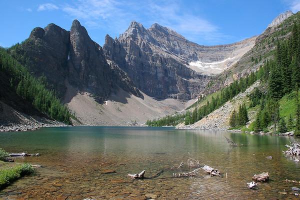 Banff-Jasper-Lake Louise