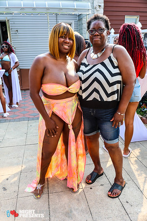 "Tic Toc Presents ""Summer In Bikini Bottom Liquor Q Day Fete"