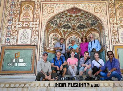 India Pushkar & Taj Mahal 2016