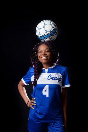 Ashley Soccer