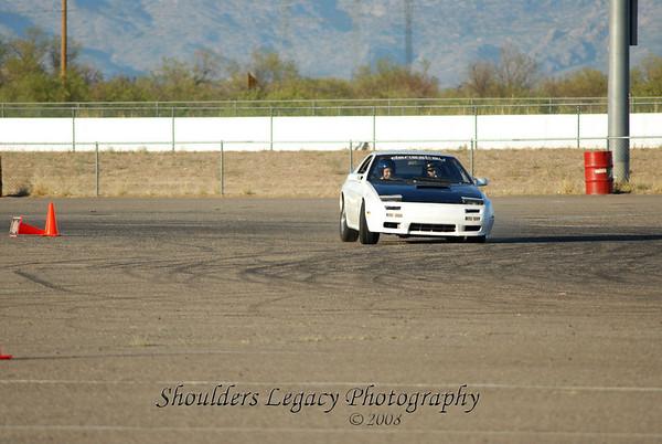 2007 June  Drifting