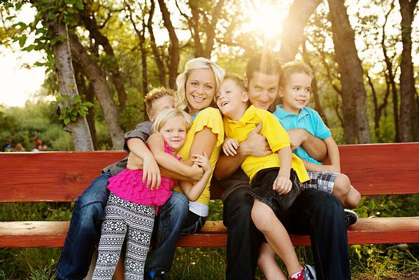 Bodell {Family}
