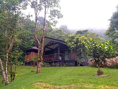 My Lodge Cabin #1