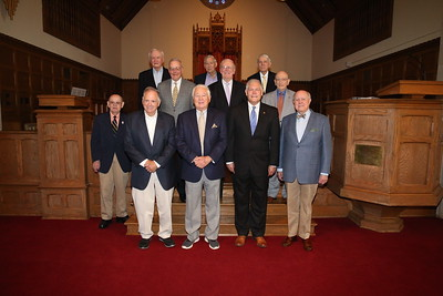 Class of 53 Lectureship 2019