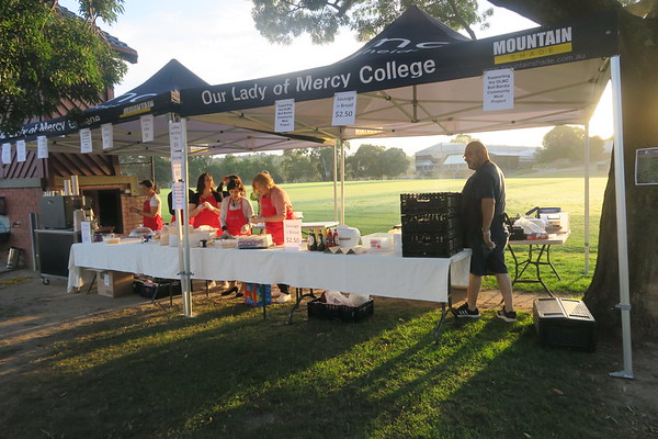 Marcellin/OLMC Fun Run