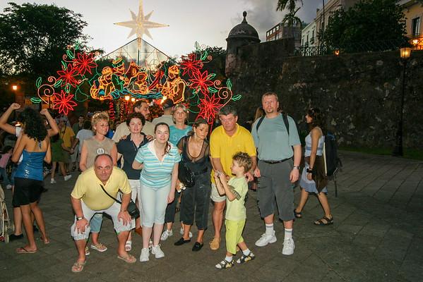 Carnival Triumph, East Caribbean-San Juan, Puerto Rico - Jan 2007
