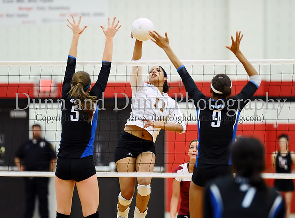 Sports - Volleyball - High School