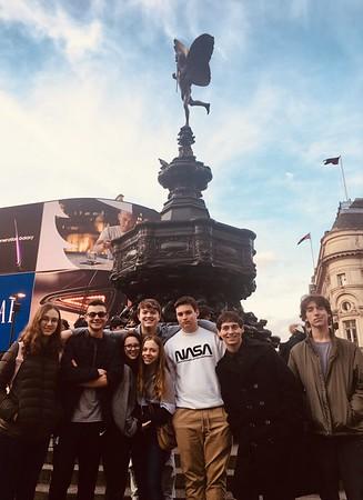 London Theatre Trip (04/28/19)