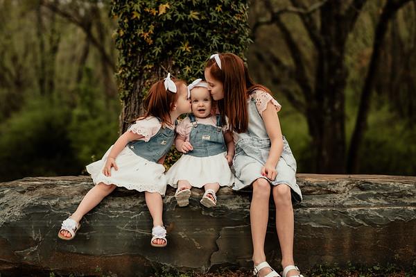 Tarlton Girls