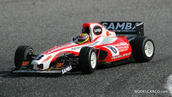 EFRA GP Italy - Cremona
