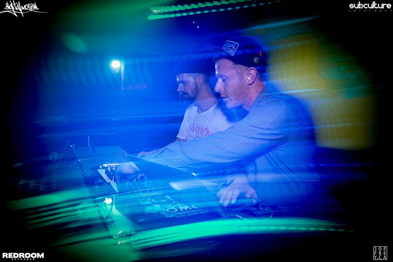 Neon Steve & Pigeon Hole @ Red Room Nov 2015 Joffrey.ca-26.jpg