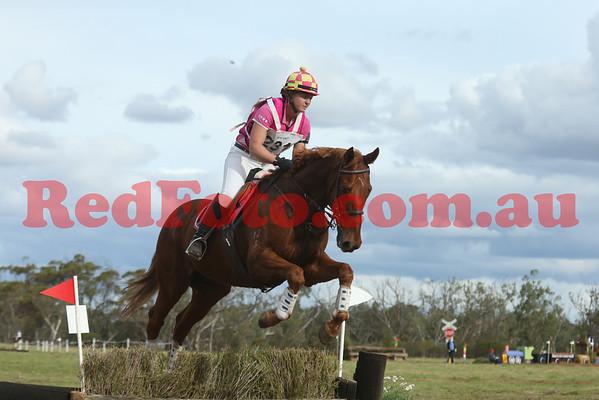 2014 05 18 Moora Horse Trials CrossCountry EvA65