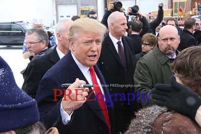 Donald Trump Winterset 1-19-16