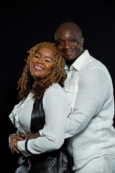 Mr. & Mrs. Sowell