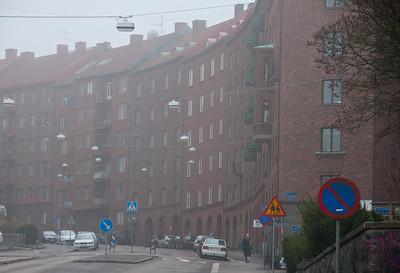 Epic On The Road - Gothenburg